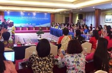 Le Vietnam, le Laos et le Cambodge resserrent leur lien entre les femmes