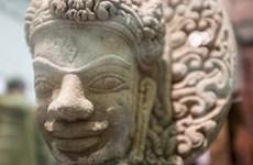 Exposition des trésors archéologiques du Vietnam en Allemagne