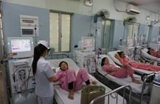 Renforcement de la Croix-Rouge vietnamienne au profit des défavorisés