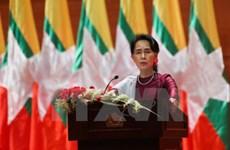 Le Myanmar s'engage à rétablir la paix dans l'Etat de Rakhine