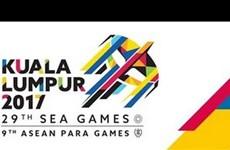 ASEAN ParaGames 9 : cinq médailles d'or de plus pour le Vietnam