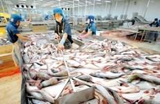 La Foire des produits aquatiques vietnamiens attendue en octobre