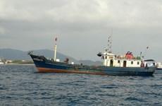 Prises de mesures pour protéger des pêcheurs vietnamiens aux Philippines