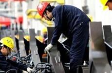 Plus forte croissance du PIB au 3e trimestre en dix ans