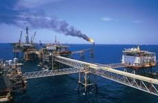 50 milliards de m3 de gaz ont été acheminés par Vietsovpetro