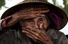 Lancement d'un concours photographique sur les personnes âgées