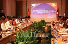 Vietnam - Laos: renforcement de la coopération dans l'énergie, l'industrie et l'exploitation minière