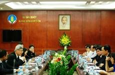 Vietnam et Malaisie coopèrent dans la valorisation de leurs produits agricoles