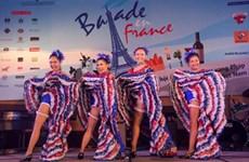 «Un Mois en France» au Vietnam offrira un programme de festivités grand public