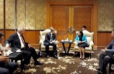 Vietnam et Russie : Volonté commune de renforcer la coopération culturelle