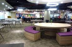 Espace de travail haut de gamme pour les start-up vietnamiennes