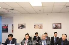 L'ONU s'engage à soutenir le Vietnam sur deux grands sujets