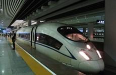 La ligne ferroviaire Thaïlande-Chine sera mise en chantier en novembre
