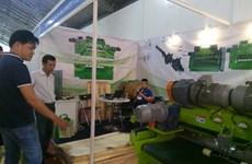 Bois : une dizaine d'entreprises françaises présentes à VietnamWood 2017