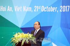 Le PM  apprécie  la coopération des ministres des Finances pour une croissance créative et inclusive