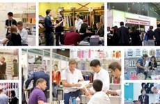 Des entreprises vietnamiennes au Salon Mega Show Hong Kong 2017