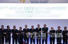 ASEAN : les ministres de la Défense appellent la RPDC à renouer le dialogue