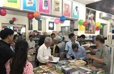 Lancement de la Semaine du livre à Ho Chi Minh-Ville