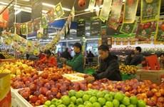 L'Indice des prix à la consommation en forte hausse en octobre
