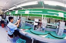 Hausse des exportations d'ordinateurs et de produits électroniques
