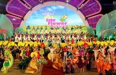 Le Festival des fleurs de retour à Da Lat en décembre