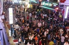 Plus de 5 millions de touristes étrangers à Ho Chi Minh-Ville depuis janvier