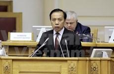 Le Vietnam à la 19e Conférence internationale des partis communistes et ouvriers