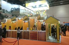 Le Vietnam participera à la foire internationale du Tourisme WTM de Londres