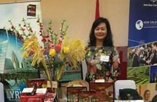 Foire philanthropique des femmes de l'ASEAN en Indonésie