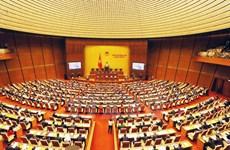 AN de la XIVe législature: Loi sur la dénonciation en débat