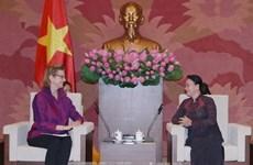 Le Vietnam estime l'assistance du PNUD à son développement socioéconomique