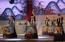 Echanges culturels entre Ho Chi Minh-Ville, Daegu et Gyeongju (R.de Corée)