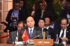 Des activités du Premier ministre Nguyen Xuan Phuc aux Philippines
