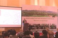 Symposium de recherche sur le Nord-Ouest du Vietnam