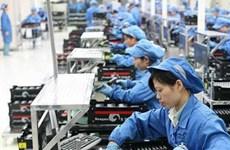 Plus de 61 milliards de dollars d'exportation de téléphones et ordinateurs depuis janvier