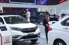 Près de 72.500 véhicules importés au Vietnam en 10 mois
