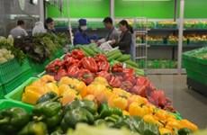 Plus de 33 milliards d'USD d'exportations de produits agricole, sylvicole et aquatique