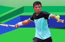 Tennis : Ly Hoang Nam renoue avec le top 500 mondial