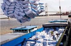 Élever la position du riz vietnamien à l'international
