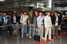 Le Vietnam protège ses citoyens à l'étranger