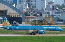 Vietnam Airlines et Bangkok Airways signent un accord de partage de code
