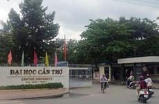 Séminaire international sur les tendances du développement de l'éducation universitaire à Can Tho