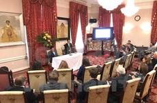L'amélioration de l'efficacité des ONG au Vietnam en débat