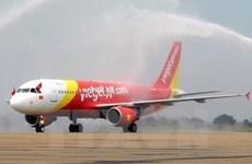 Vietjet Air inaugure deux lignes reliant Hô Chi Minh-Ville à Phuket et Chiang Mai (Thaïlande)