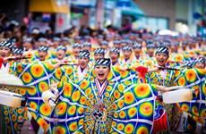 Hanoï: découvrir la culture japonaise avec la fête Oshogatsu 2018