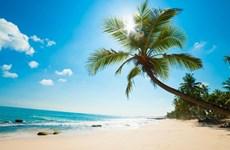 Phu Quoc accueille plus de 8.300 touristes étrangers