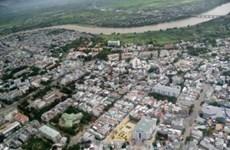 Environnement: lancement du projet CCSEP dans la province de Ninh Thuan