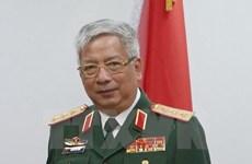 Vietnam-France : Deuxième dialogue sur la politique de défense