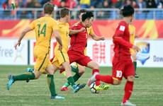 Championnat d'Asie U23 : le Vietnam renverse l'Australie !