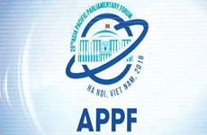 Conférence de l'APPF : partenariat pour la paix, la créativité et le développement durable